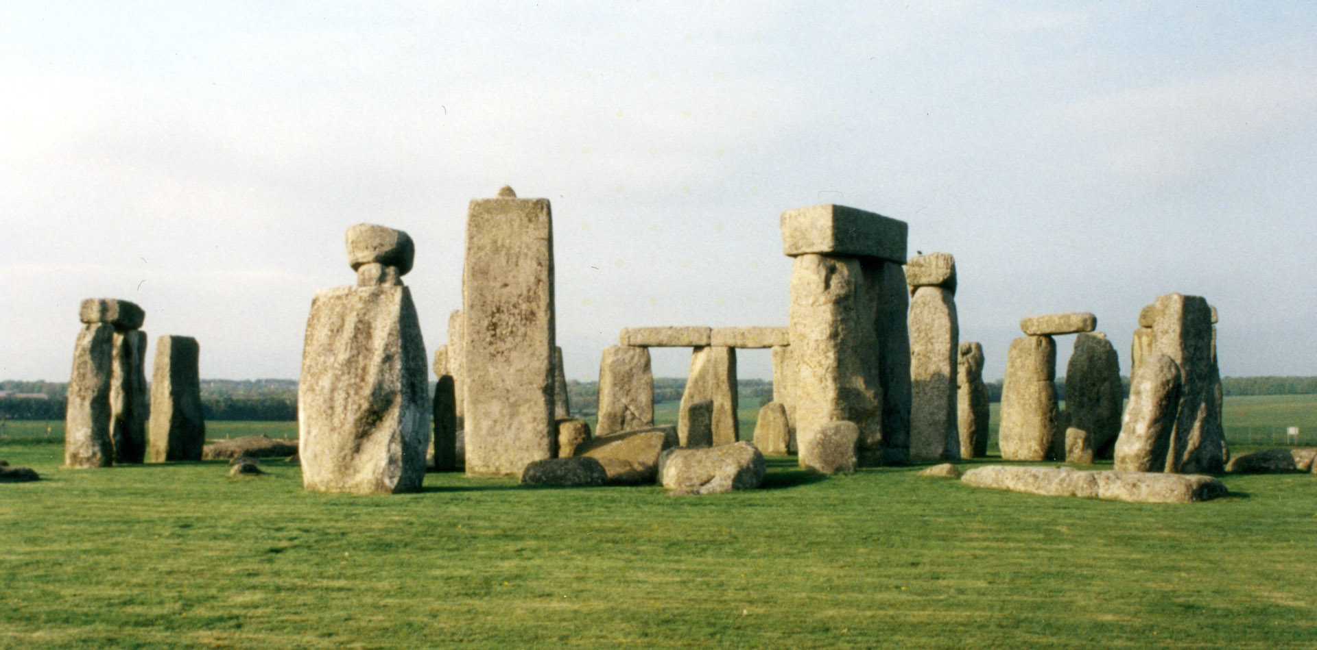 Stonehenge Research Paper